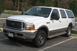 2000-2004 Ford Excursion
