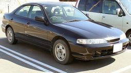 1998-2001 Honda Integra sedan