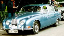 The history of jaguar for Who owns jaguar motor company