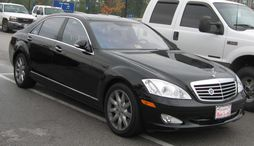 The history of mercedes s430 for 2007 s430 mercedes benz