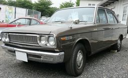 Nissan Cedric 130 Special 6