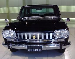 Nissan Cedric Special 130