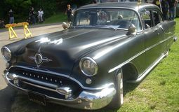 1955 Oldsmobile Rocket 88