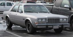 The history of plymouth for 1987 dodge diplomat salon