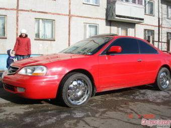 2001 Acura Type on Used 2001 Acura Cl Photos  3200cc   Gasoline  Ff  Automatic For Sale