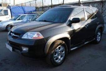 2000 Acura MDX For Sale