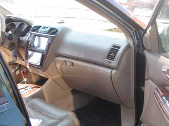 Acura   Sale on Used 2000 Acura Mdx Photos  3500cc   Gasoline  Automatic For Sale