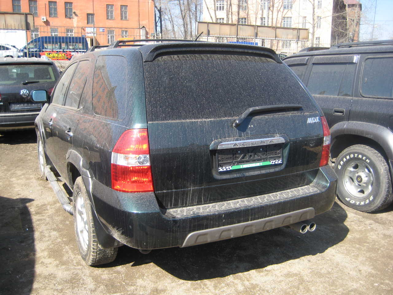 acura mdx wallpapers  gasoline automatic  sale