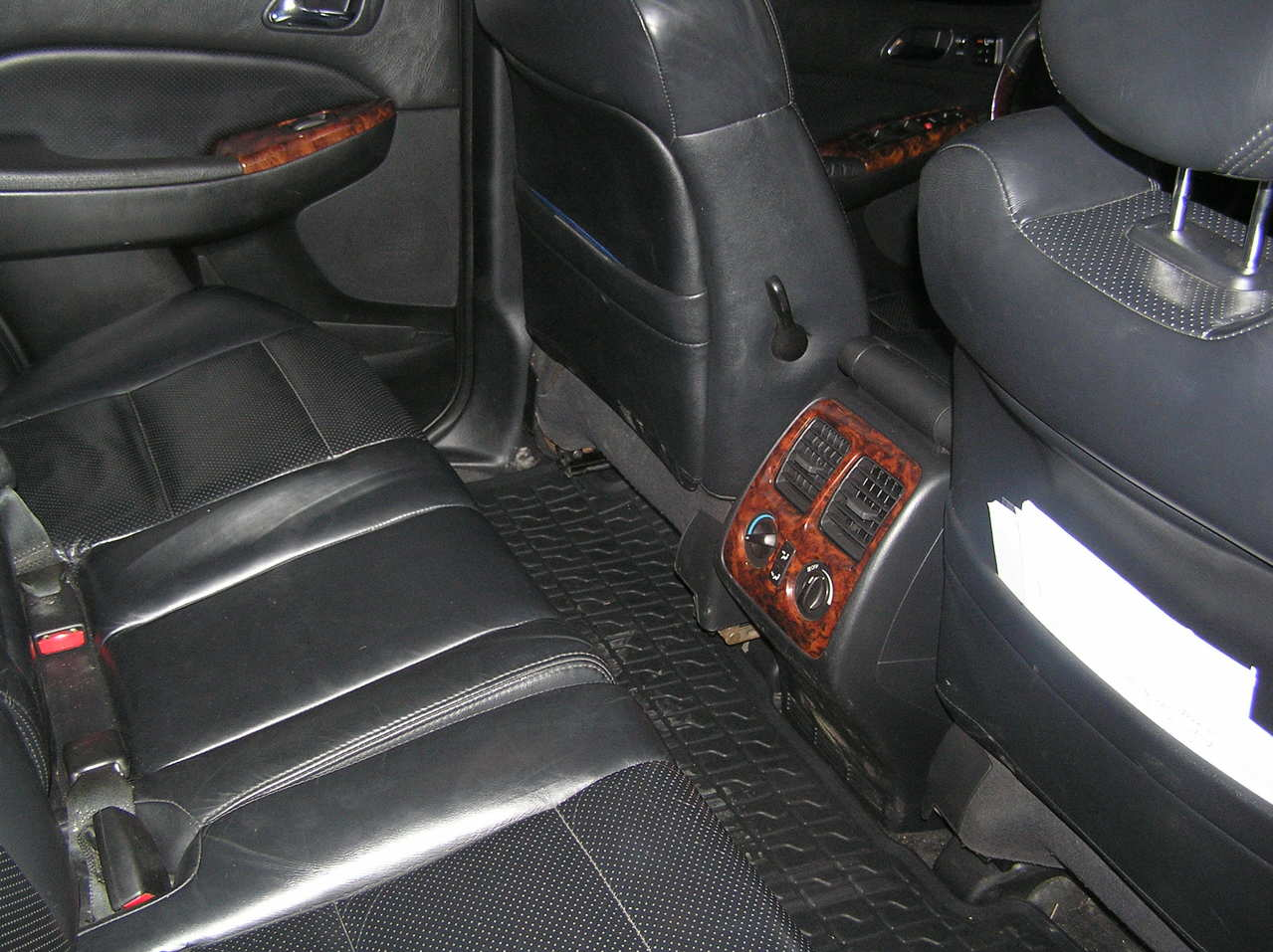 Used Acura MDX Photos Cc Gasoline Automatic For Sale - Acura mdx 2001 for sale