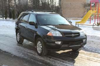 Acura  2003 on Full Picture Size  640x427