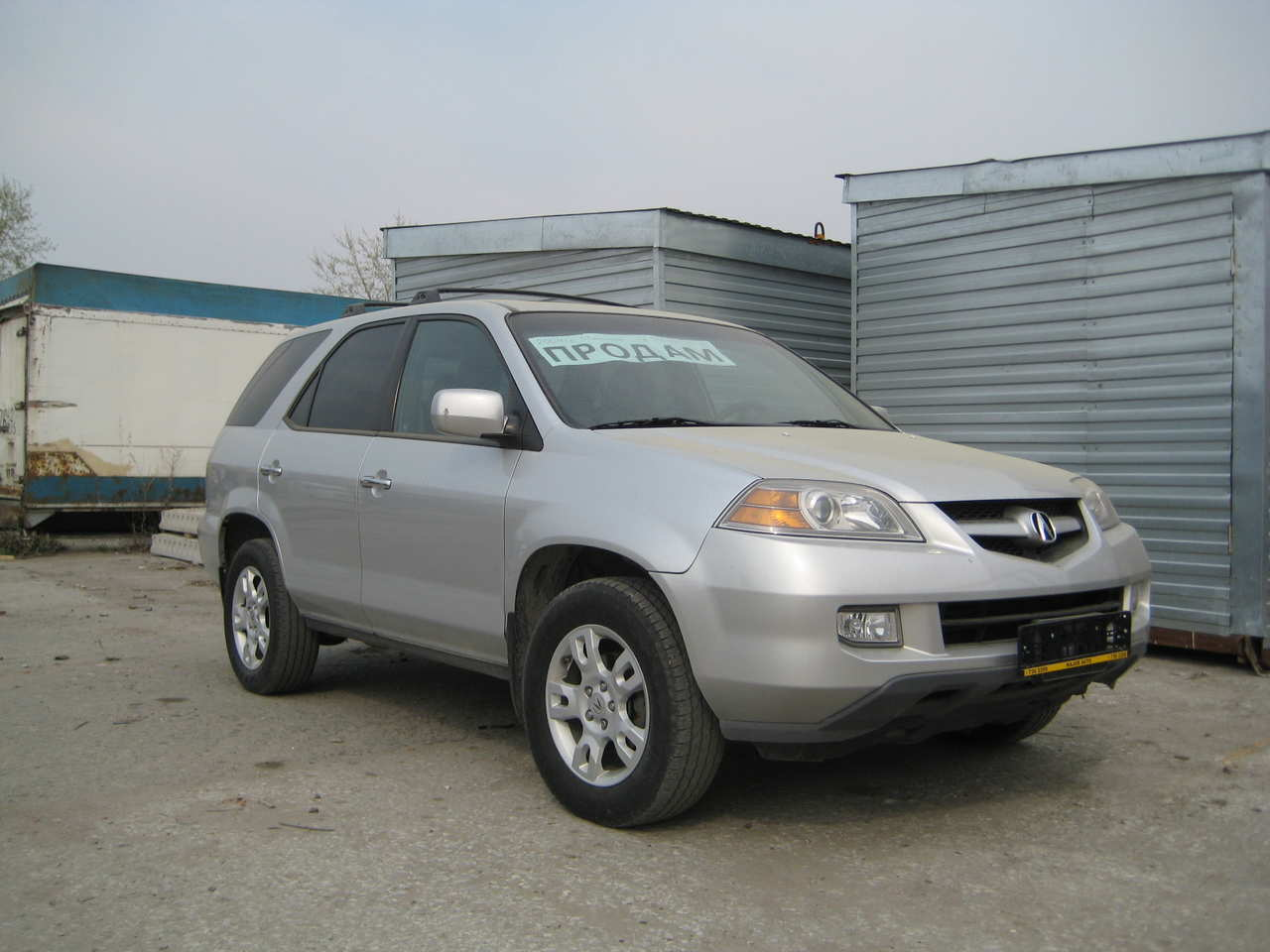 used 2004 acura mdx photos 3500cc gasoline automatic for sale. Black Bedroom Furniture Sets. Home Design Ideas