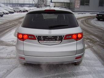2008 Acura RDX For Sale