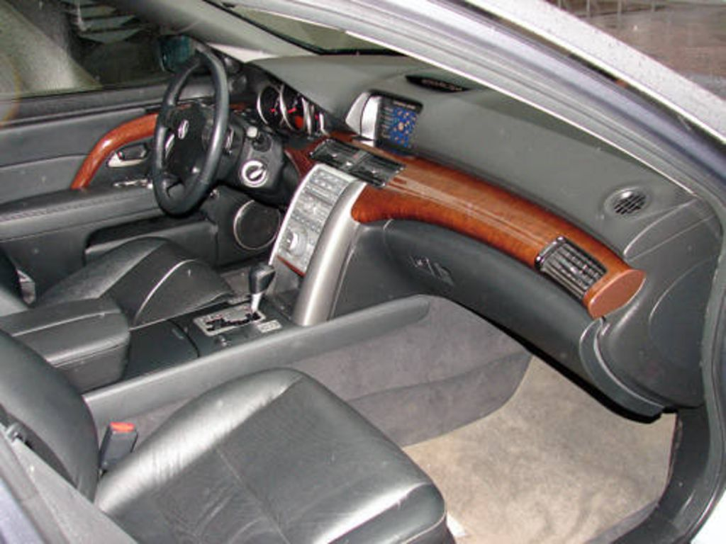 2005 acura rl pictures for sale. Black Bedroom Furniture Sets. Home Design Ideas