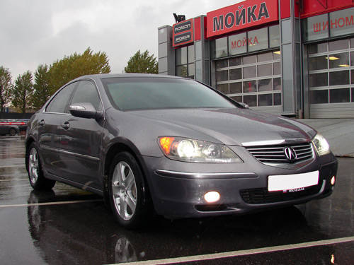 2005 acura rl images 3500cc gasoline automatic for sale. Black Bedroom Furniture Sets. Home Design Ideas