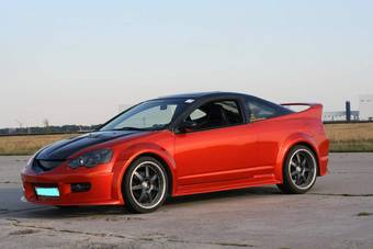 Acura  2002 on 2002 Acura Rsx Pictures  2 0l   Gasoline  Ff  Manual For Sale