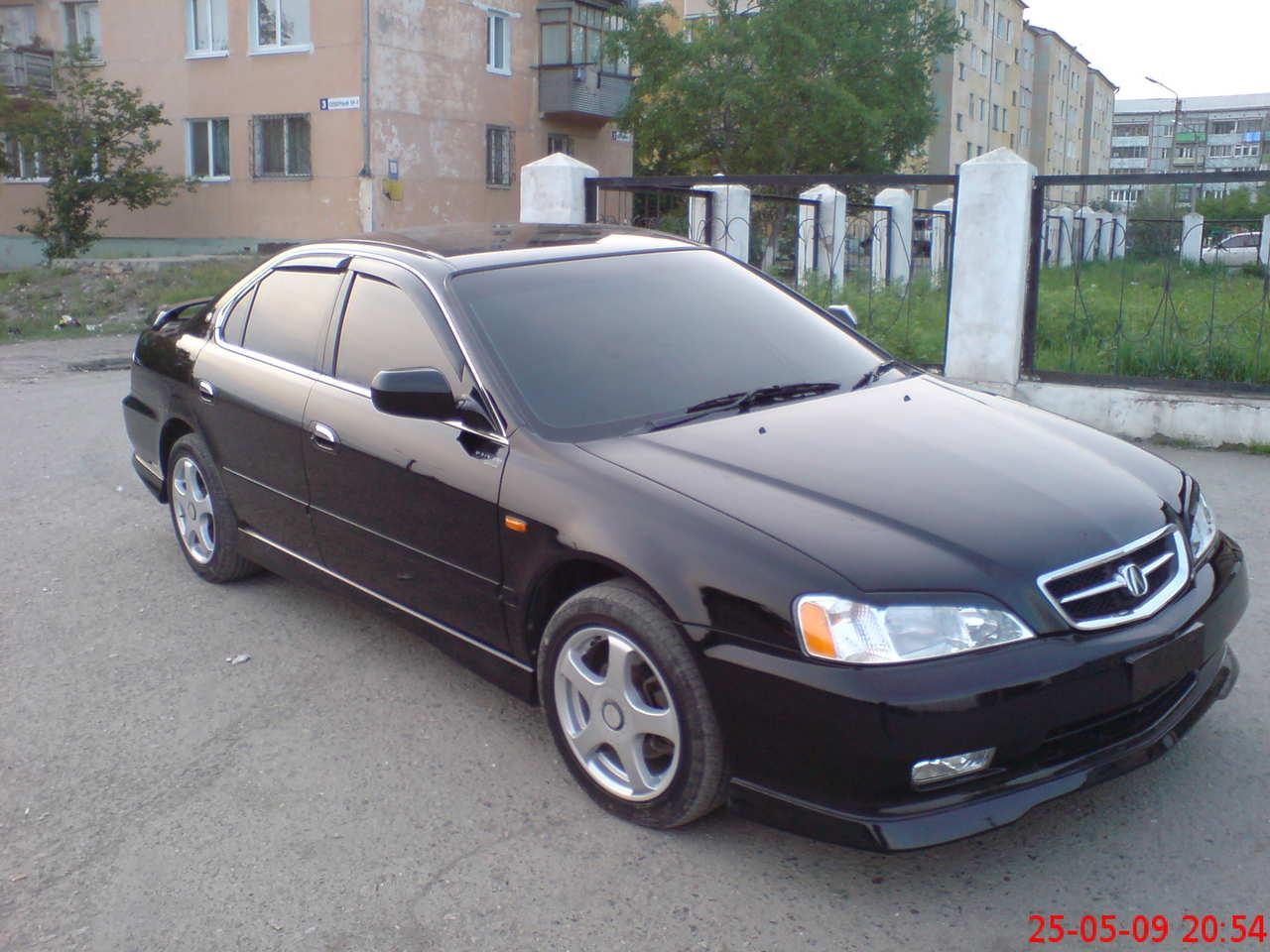 Acura TL Pics Gasoline FF CVT For Sale - 99 acura tl transmission