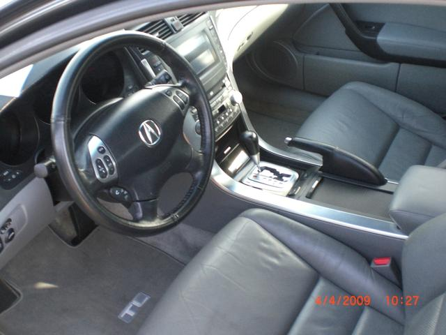 Acura TL Wallpapers L Gasoline FF Automatic For Sale - 2004 acura tl type s for sale