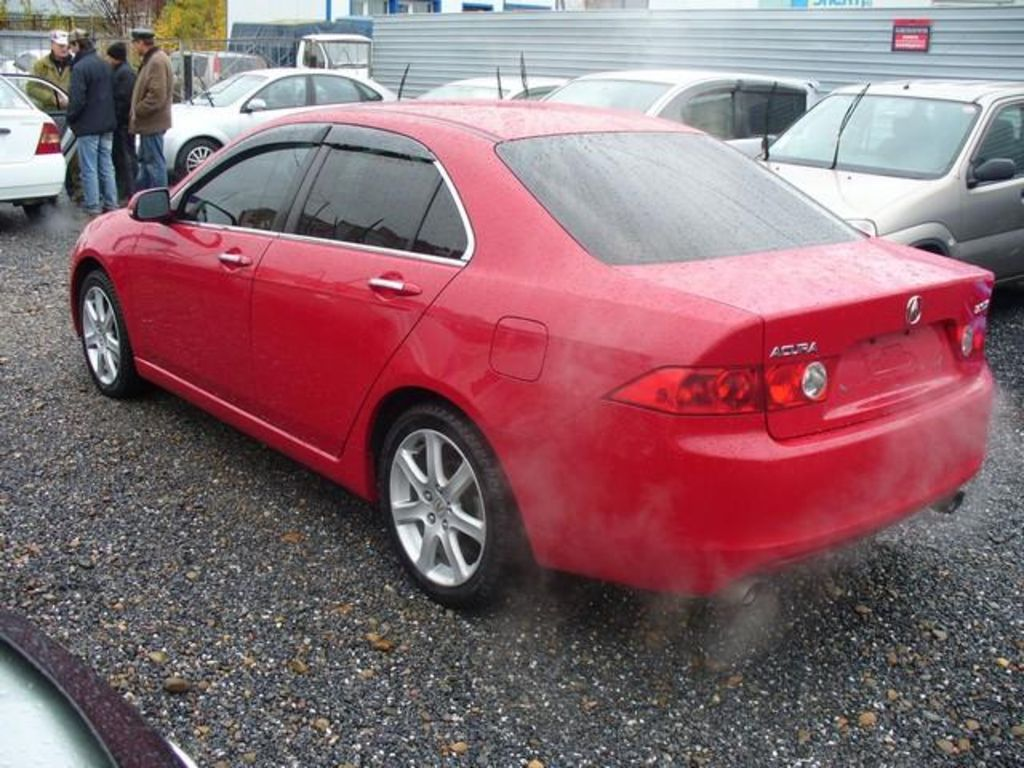 2003 acura tsx pictures 2400cc gasoline ff automatic for sale. Black Bedroom Furniture Sets. Home Design Ideas