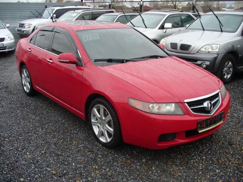 Acura TSX Pictures Cc Gasoline FF Automatic For Sale - Tsx acura for sale