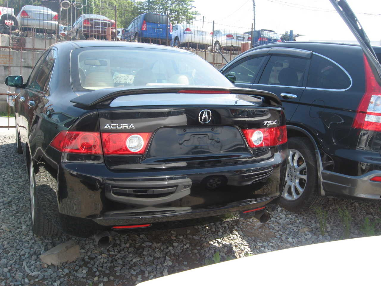 Acura TSX For Sale Cc Gasoline Automatic For Sale - Tsx acura for sale