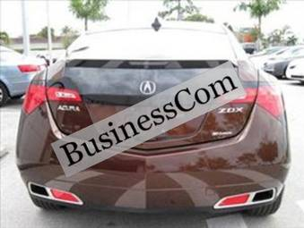 2010 Acura ZDX For Sale