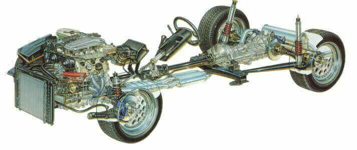 Alfa romeo giulietta manual gearbox 13