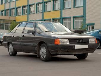 1984 AUDI 100 For Sale, 1800cc., Gasoline, FF, Manual For Sale