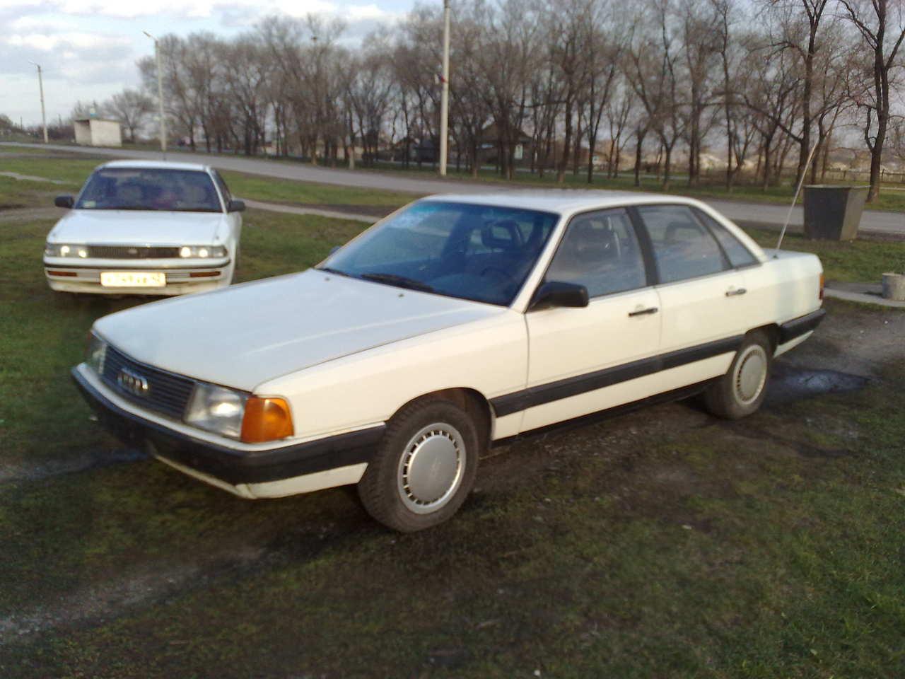 1985 AUDI 100 specs, Engine size 1800cm3, Fuel type Gasoline, Drive wheels FF, Transmission ...