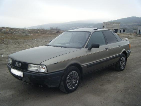 1989 Audi 80 specs, Engine size 1.8, Fuel type Gasoline, Drive wheels FF, Transmission Gearbox ...