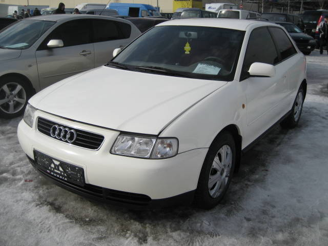1998 audi a3 pictures 1600cc gasoline ff manual for sale. Black Bedroom Furniture Sets. Home Design Ideas