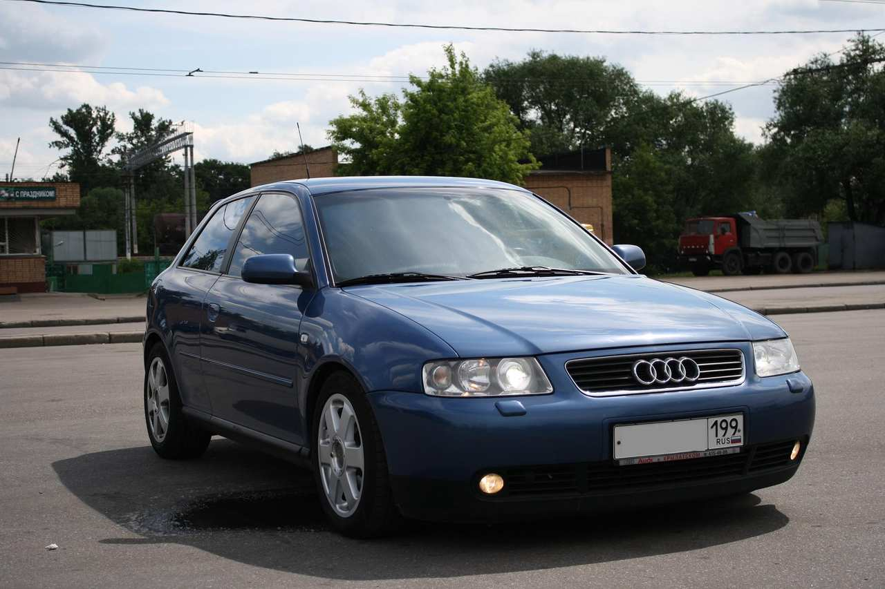 used 2001 audi a3 photos 1800cc gasoline ff manual for sale. Black Bedroom Furniture Sets. Home Design Ideas