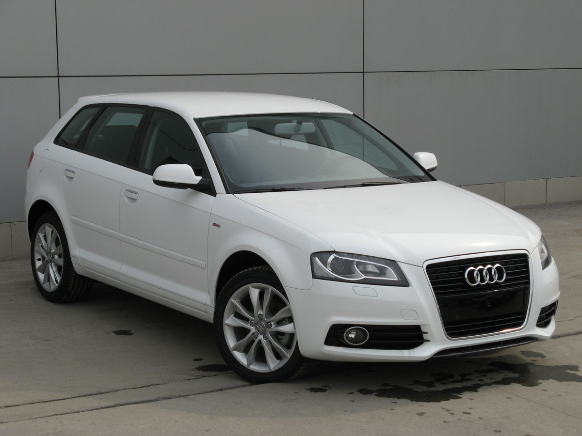 used 2011 audi a3 sportback photos 1400cc gasoline ff. Black Bedroom Furniture Sets. Home Design Ideas