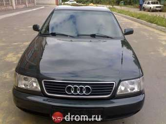 1994 Audi A6 For Sale
