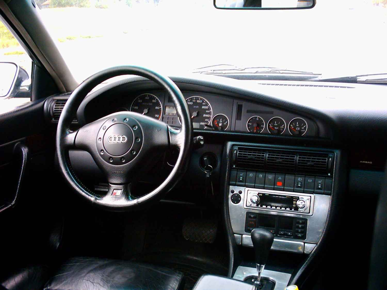 1996 Audi A6 Pictures For Sale