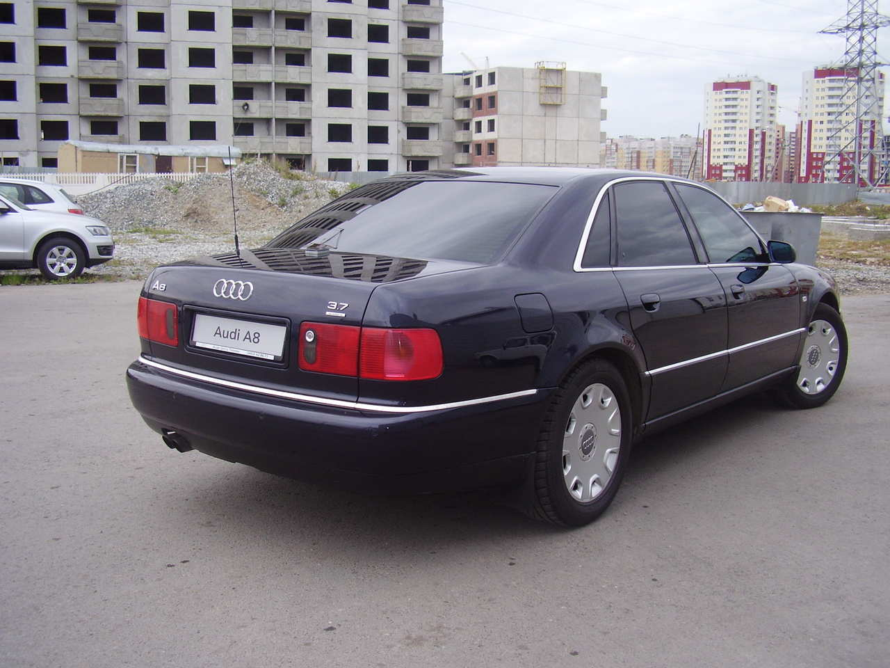 Used 2000 audi a8 photos 3600cc gasoline automatic for for 2000 audi a6 window problems