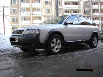 2001 audi allroad photos for sale. Black Bedroom Furniture Sets. Home Design Ideas