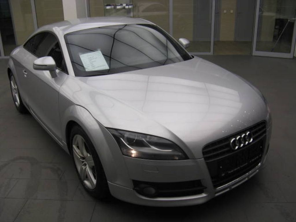 2006 audi tt for sale. Black Bedroom Furniture Sets. Home Design Ideas