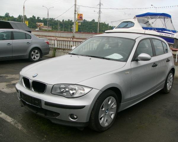 2005 bmw 1 series pictures 1600cc gasoline fr or rr manual for sale. Black Bedroom Furniture Sets. Home Design Ideas