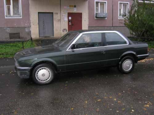 1986 BMW 316 Pictures, 1800cc., Gasoline, FR or RR, Manual ...