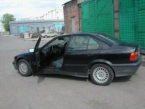 bmw 316 1994: