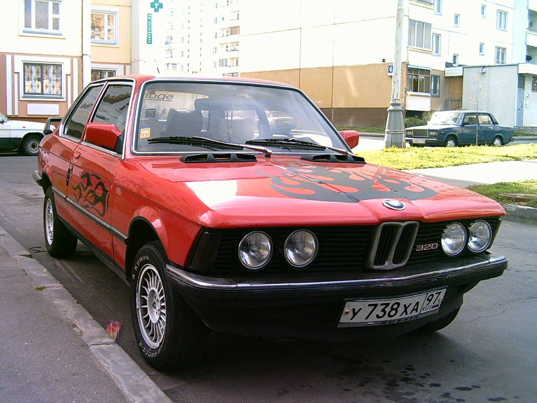 1981 Bmw 318i Pictures 1500cc Gasoline Fr Or Rr Manual For Sale