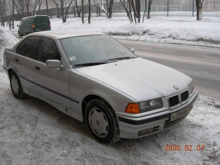 BMW I Pictures For Sale - 1991 bmw