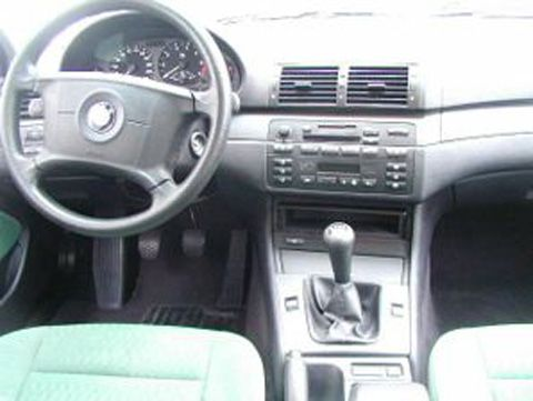 318i 2001 on 2001 Bmw 318i Pictures  1850cc   Gasoline  Fr Or Rr  Manual For Sale