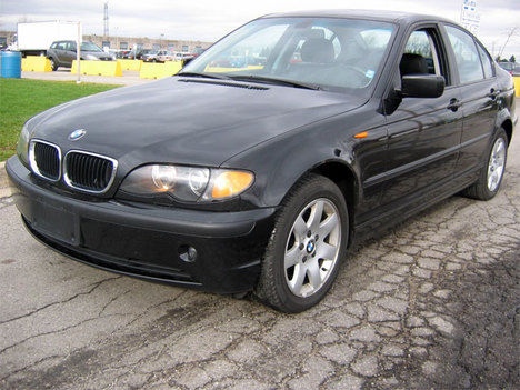 2002 BMW 325ix Pictures For Sale