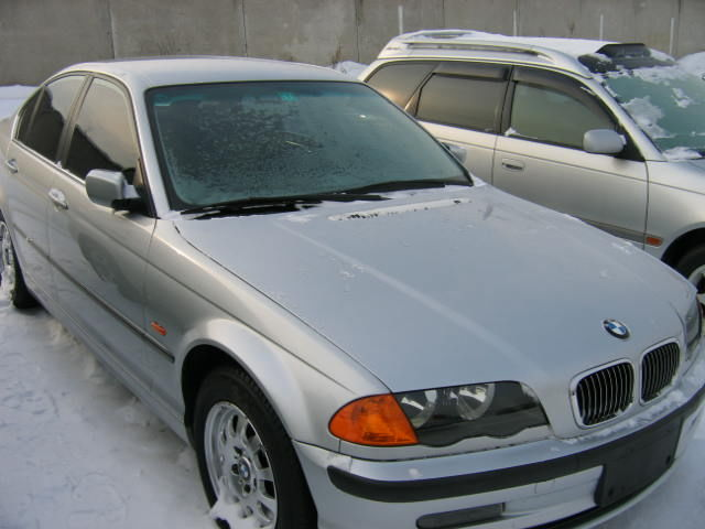 2000 Bmw 328i Pictures For Sale