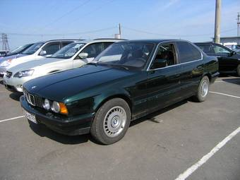 1990 bmw 5 series pictures manual for sale. Black Bedroom Furniture Sets. Home Design Ideas