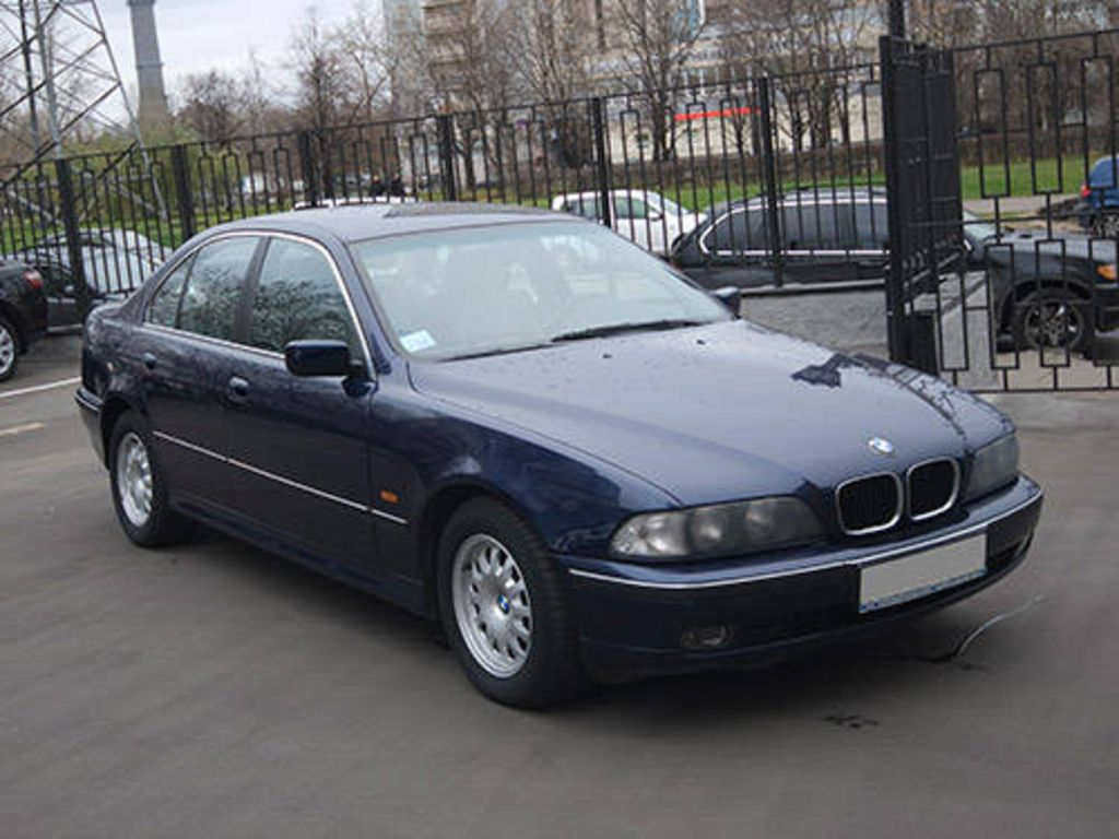 1997 bmw 5 series for sale. Black Bedroom Furniture Sets. Home Design Ideas