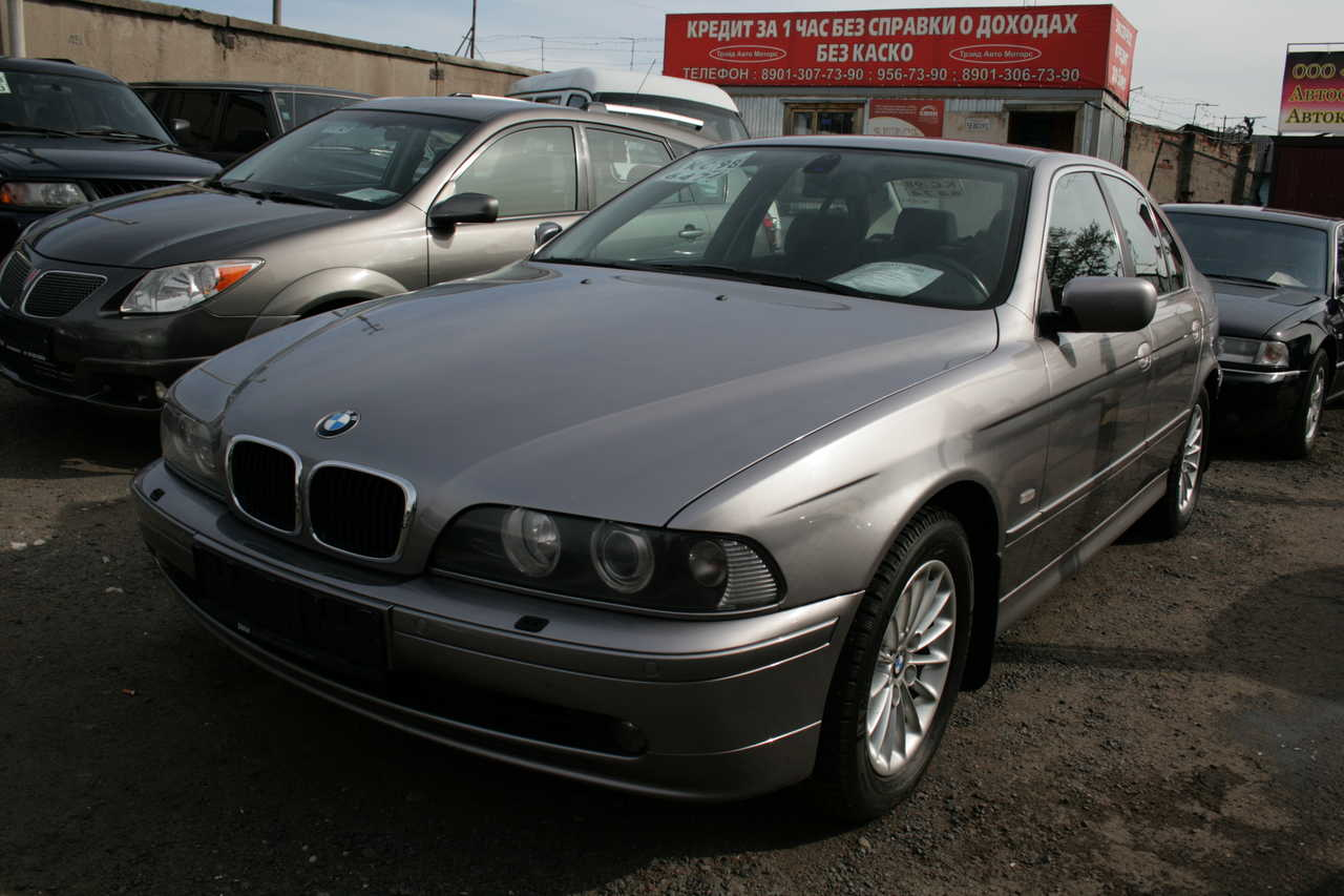 2002 bmw 5 series pictures 2200cc manual for sale. Black Bedroom Furniture Sets. Home Design Ideas