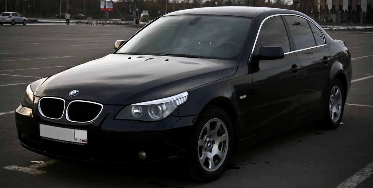 2005 Bmw 5 Series Specs Engine Size 3 0l Fuel Type Diesel Drive Wheels Fr Or Rr Transmission Gearbox Automatic
