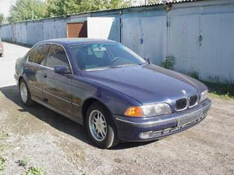 1998 bmw 523i pictures 0 0l gasoline fr or rr manual for sale rh cars directory net bmw 523i user manual bmw e39 523i manual